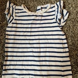 Carters Striped Top